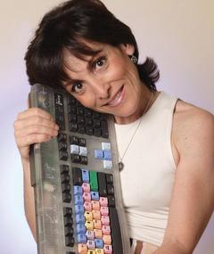 Photo of Anita Brandt-Burgoyne