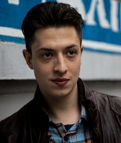 Gambar Uroš Jovčić