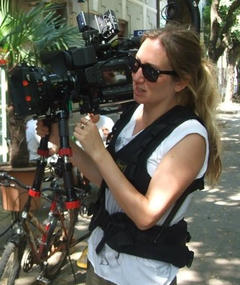 Photo of Annika Summerson