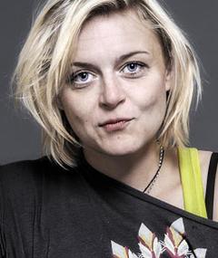 Photo of Mandy Stobo