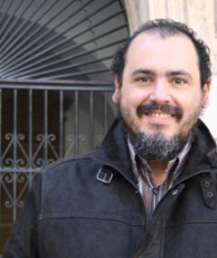 Foto von Joaquín Núñez