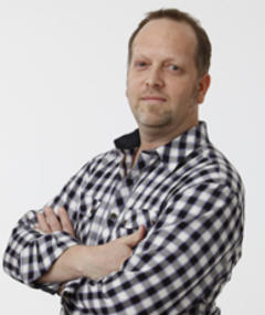 Photo of Gary Meister