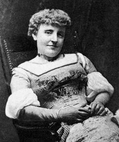 Photo of Frances Hodgson Burnett