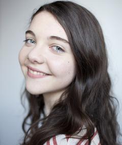 Photo of Eva Lazzaro