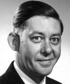 Photo of Peter George