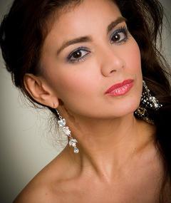 Photo of Isabel Granada