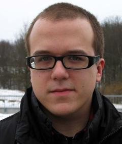 Photo of Nejc Gazvoda