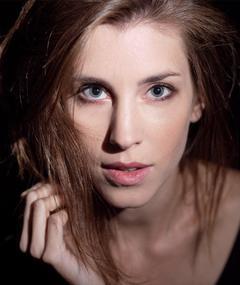 Photo of Nina Rakovec