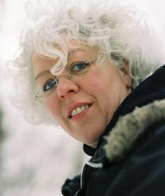 Photo de Regina Bärtschi