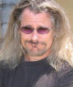 Photo of Shawn Keller