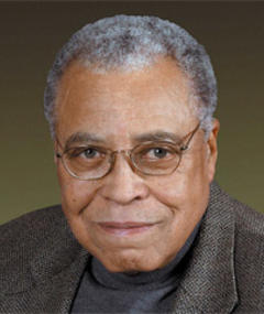 Photo of James Earl Jones