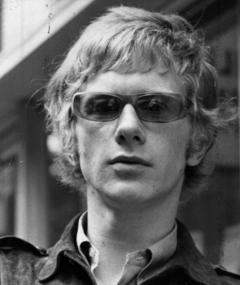 Photo of Andrew Loog Oldham