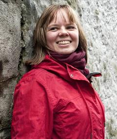 Photo of Frida Eggum Michaelsen