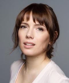Photo of Diana Gómez