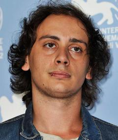 Photo of Félix Armand