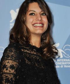 Photo of Carole Combes