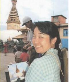 Photo of Jennifer K. Ando