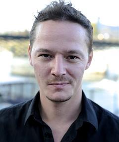 Photo of Guillaume Verdier
