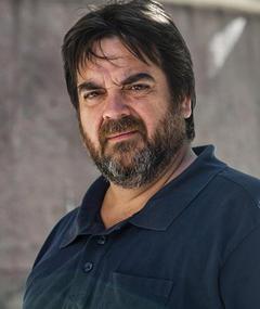 Photo of Carlos Portaluppi