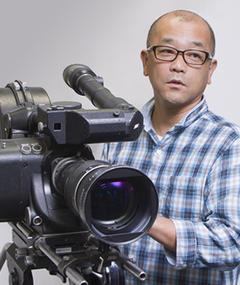 Photo of Hideo Yamamoto