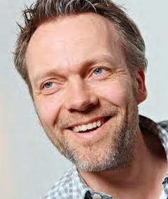 Photo of Toby Genkel