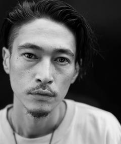 Photo of Yôsuke Kubozuka