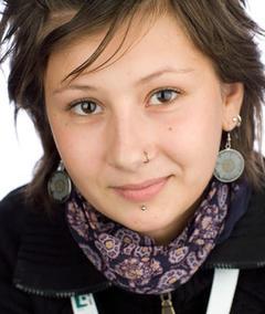 Photo of Izabella Hegyi