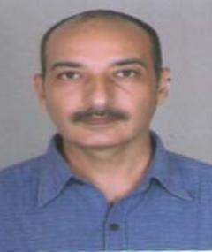 Photo of Manoj Sikka