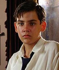 Photo of Iván Carreira