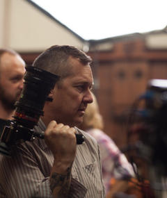 Photo of Christopher Blauvelt
