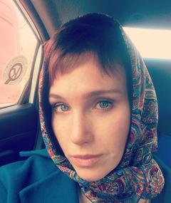 Photo of Darya Ekamasova