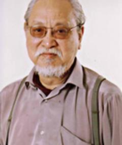 Photo of Hitoshi Takagi