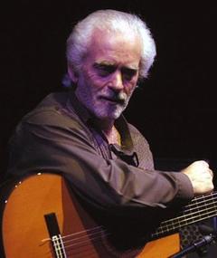 Photo of Manolo Sanlúcar