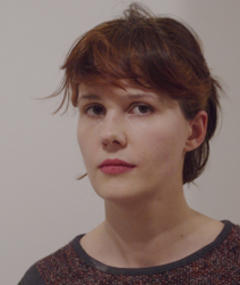 Photo of Justine Triet