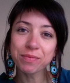 Photo of Anna Riche