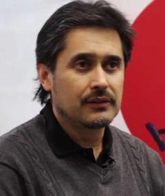 Photo of Julio Rojas