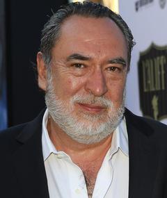 Photo of Adrián Solar