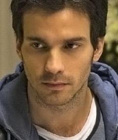 Photo of Diego Fontecilla