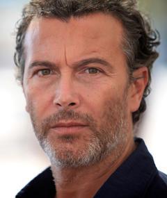 Photo of Paolo Sassanelli