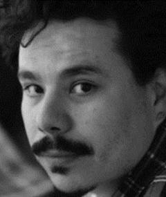 Photo of Gabriel Mariño