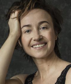 Photo of Gabriela Muskała
