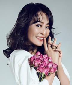 Photo of Qinqin Li