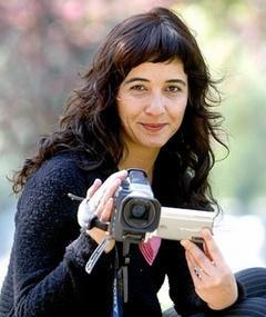 Photo of Alicia Scherson