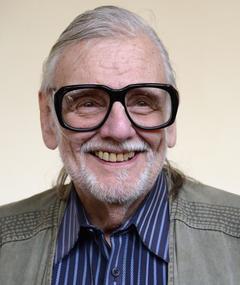 George A. Romero adlı kişinin fotoğrafı