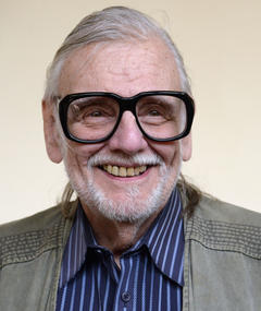 Photo of George A. Romero