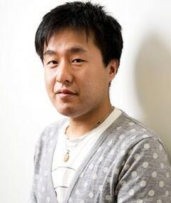Naoyoshi Shiotani adlı kişinin fotoğrafı