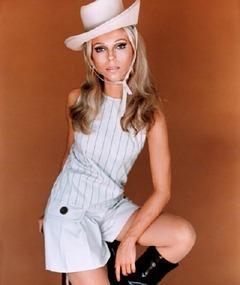 Photo of Nancy Sinatra