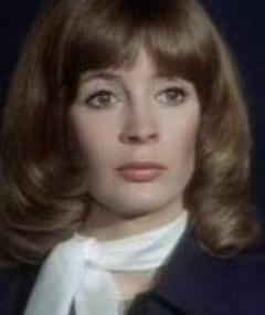 Photo of Rosalind Lloyd