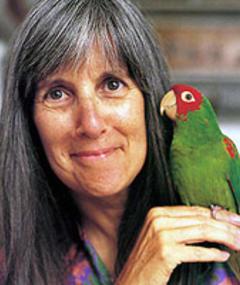 Photo of Judy Irving