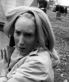 Photo of Judith O'Dea